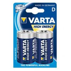 Varta LR20 niet-oplaadbare batterij Alkaline 1,5 V