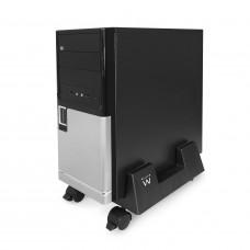 Ewent EW1290 Cart CPU holder Zwart CPU-houder