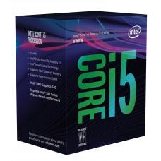 Intel Core i5-8600 3.1GHz 9MB Smart Cache Box processor