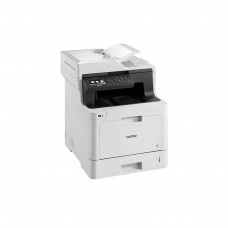 Brother DCP-L8410CDW multifunctional Laser 2400 x 600 DPI 31 ppm A4 Wi-Fi