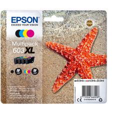 Epson C13T03A64010 ink cartridge Original Black,Cyan,Magenta,Yellow Multipack 1 pc(s)