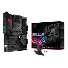 ASUS ROG STRIX B550-F GAMING(WI-FI) AMD B550 Socket AM4 ATX