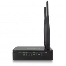 Eminent EM4700 Single-band (2.4 GHz) Fast Ethernet Zwart draadloze router