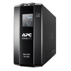 APC BR900MI uninterruptible power supply (UPS) Line-Interactive 900 VA 540 W 6 AC outlet(s)