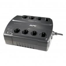 APC Back-UPS uninterruptible power supply (UPS) Standby (Offline) 550 VA 330 W
