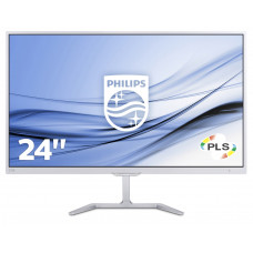 Philips E Line LCD monitor with Ultra Wide-Color 246E7QDSW/00