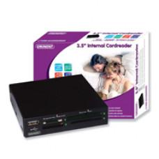 Eminent 3.5'' Internal Cardreader USB 2.0 geheugenkaartlezer