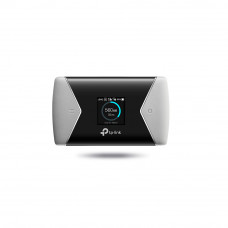 TP-LINK 600 Mbps LTE-Advanced Mobile Wi-Fi M7650