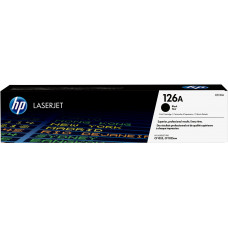 HP 126A Original Black 1 pc(s)