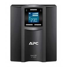 APC Smart-UPS 1000VA noodstroomvoeding 8x C13 uitgang, USB