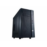 Cooler Master N200 Mini-Toren Zwart computerbehuizing