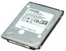 Toshiba 1TB 2.5'' 1000GB SATA interne harde schijf