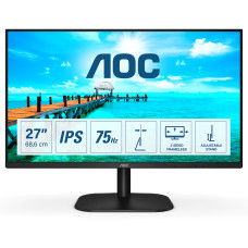 AOC 27B2H computer monitor 68.6 cm (27