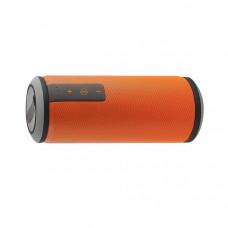 Ewent Accentus ONE Draadloze stereoluidspreker 8W Zwart, Oranje