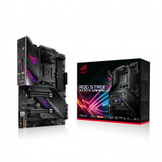 ASUS ROG Strix X570-E Gaming AMD X570 Socket AM4 ATX