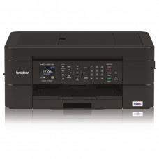 Brother MFC-J491DW multifunctional Inkjet 27 ppm 1200 x 6000 DPI A4 Wi-Fi