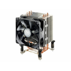 Cooler Master Hyper TX3 EVO Processor 9.2 cm Black, Silver