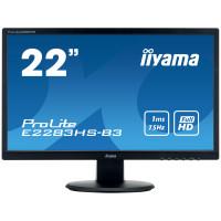 iiyama ProLite E2283HS-B3 21.5