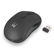 Ewent EW3232 mouse Ambidextrous RF Wireless Optical 1600 DPI