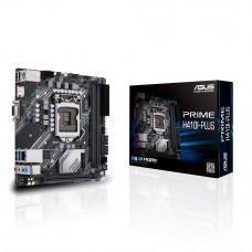 ASUS PRIME H410I-PLUS Intel H410 LGA 1200 mini ITX