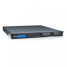 Origin Storage Thecus N4510U PRO Ethernet LAN Rack (1U) Zwart NAS